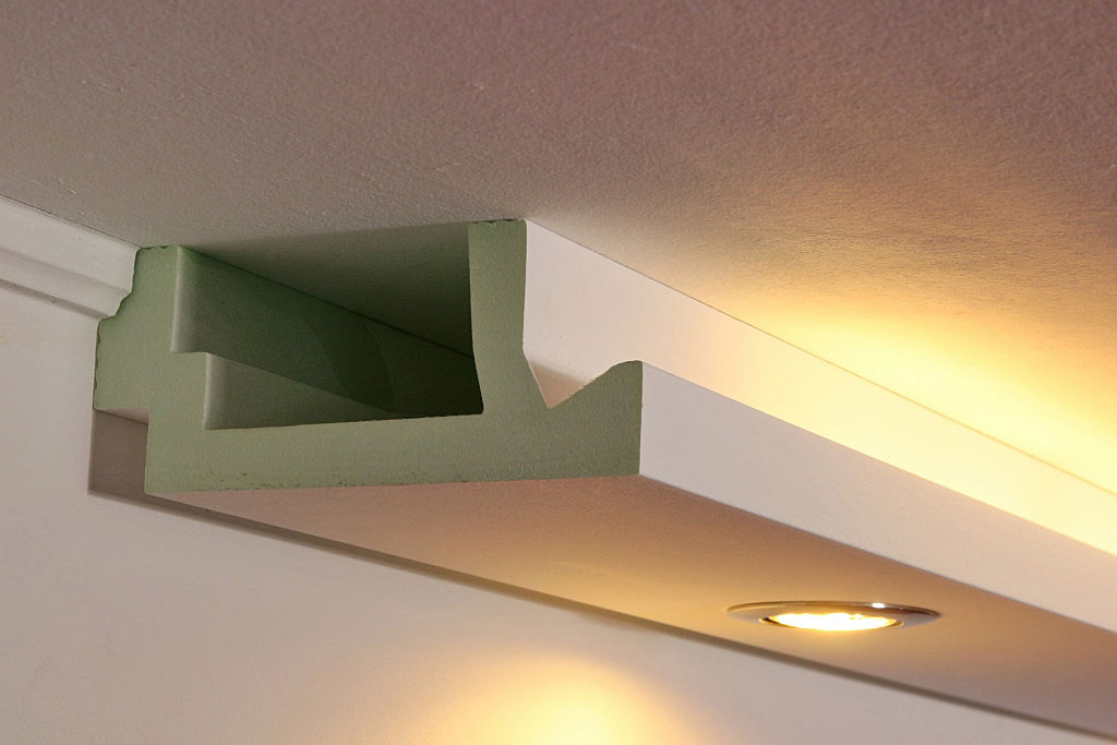 Wohnzimmerbeleuchtung Passiv Spots Led Anfanger Forum
